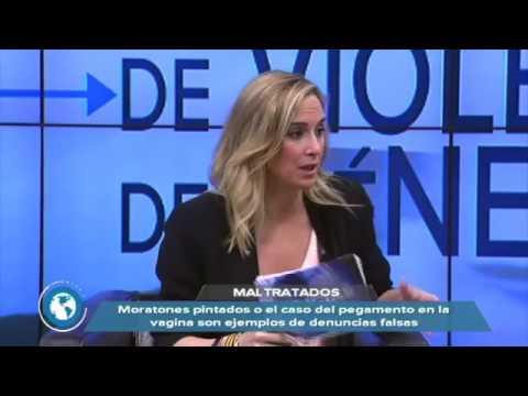 malos tratos falsos - Lo que se dice de las denuncias falsas que oculta la TV 19