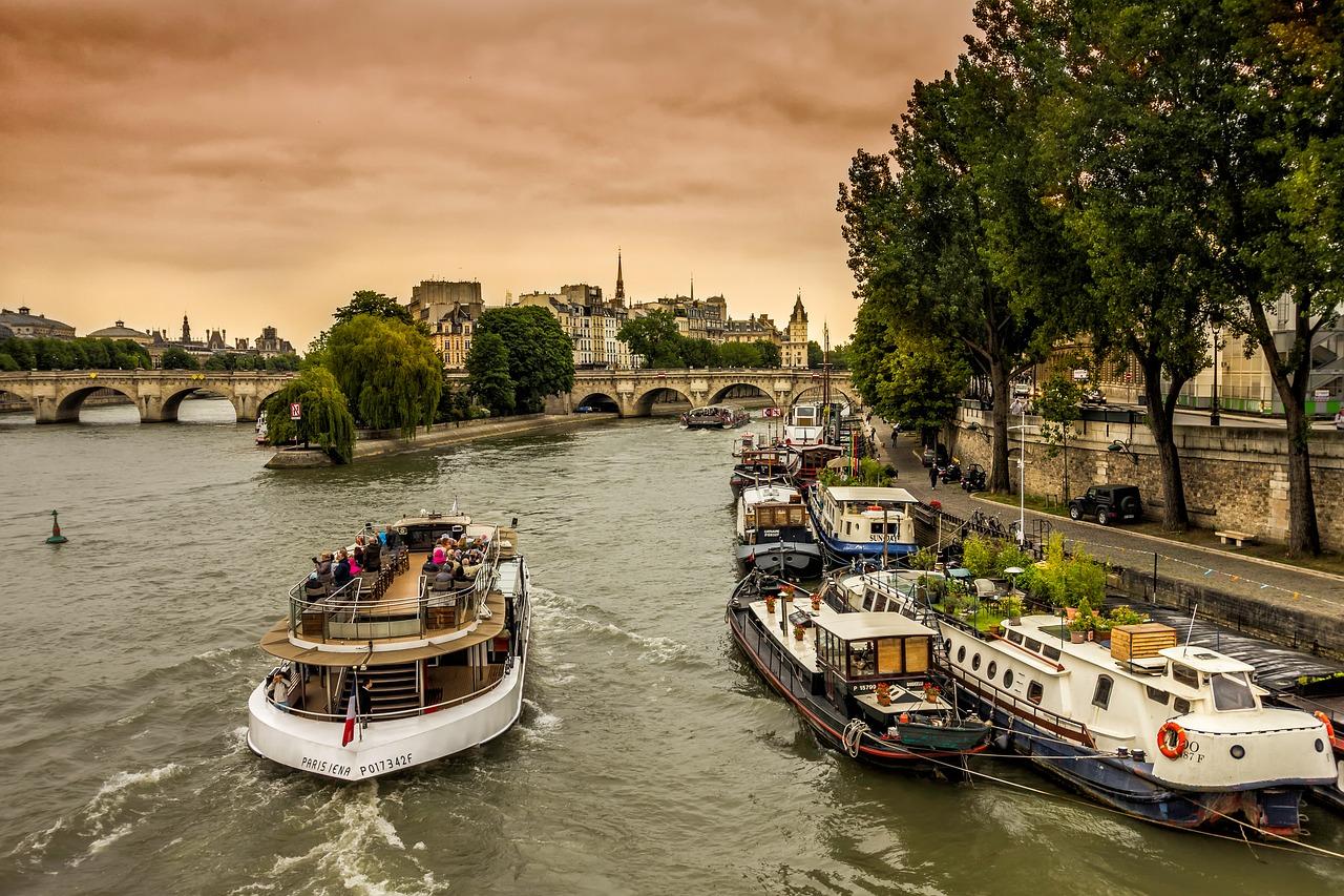 río sena 1554376713 - Nos vemos en paris