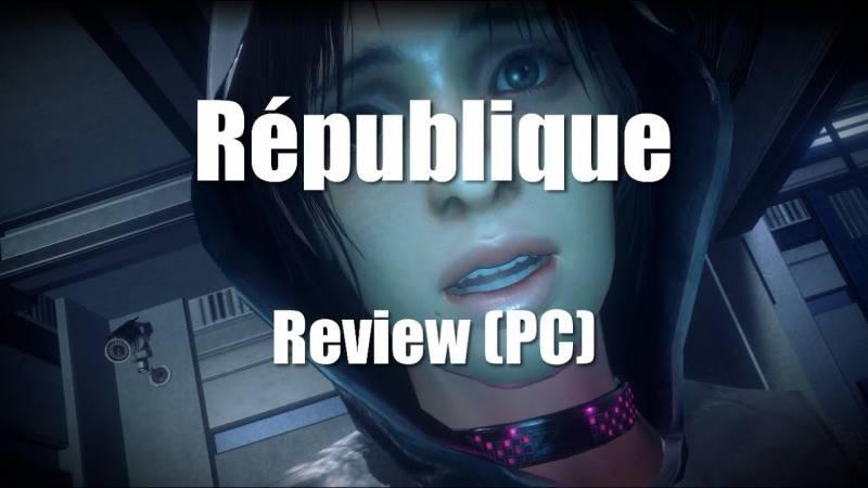 republique pc game - republique pc game