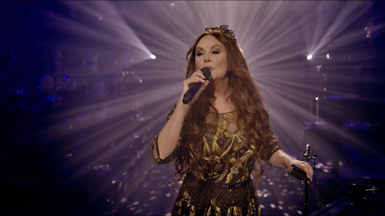 sarah brightman hymn collection - Sarah Brightman HYMN Collection