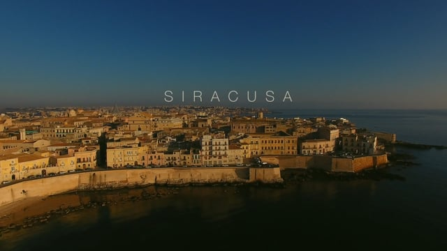siracusa el lado libre de sicili - Siracusa, el lado libre de Sicilia