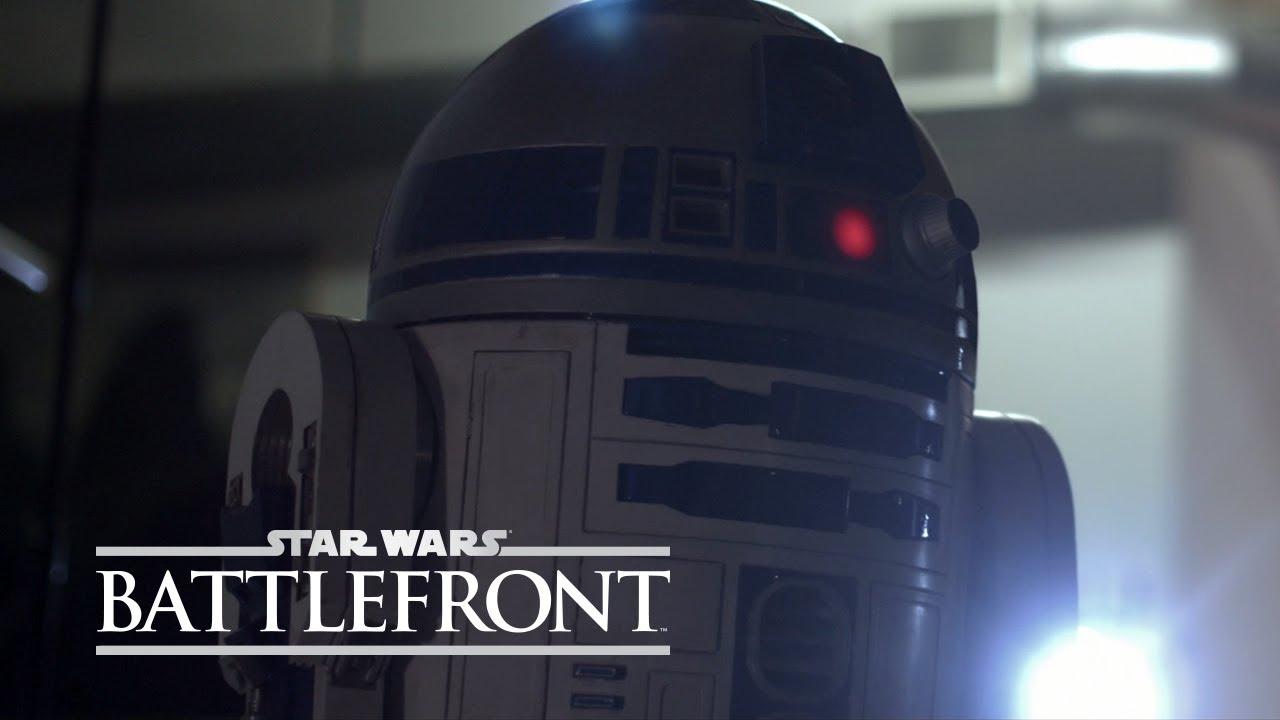 star wars battlefront 2 online s - STAR WARS BATTLEFRONT 2 ONLINE, SÍ SE PUEDE