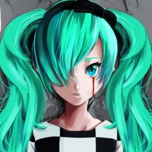 vocaloid opera the end 1