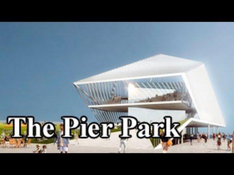 the pier park san petersburgo - The Pier Park - San Petersburgo