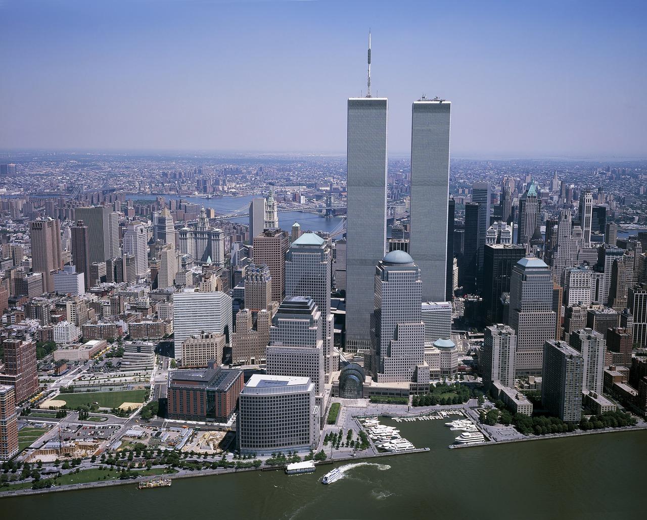 Ya en 1968 se predijo el atentado de las Torres Gemelas 1
