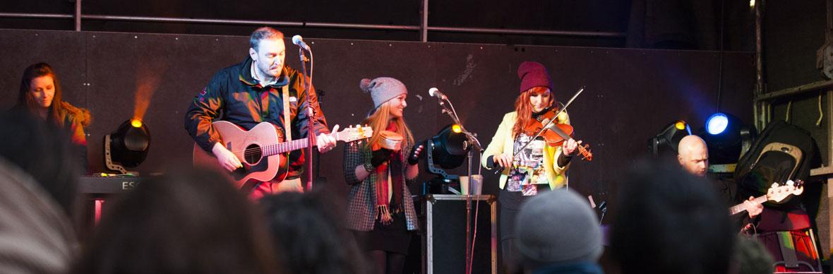 tradfest performers - TEMPLE BAR DUBLIN: TradFest