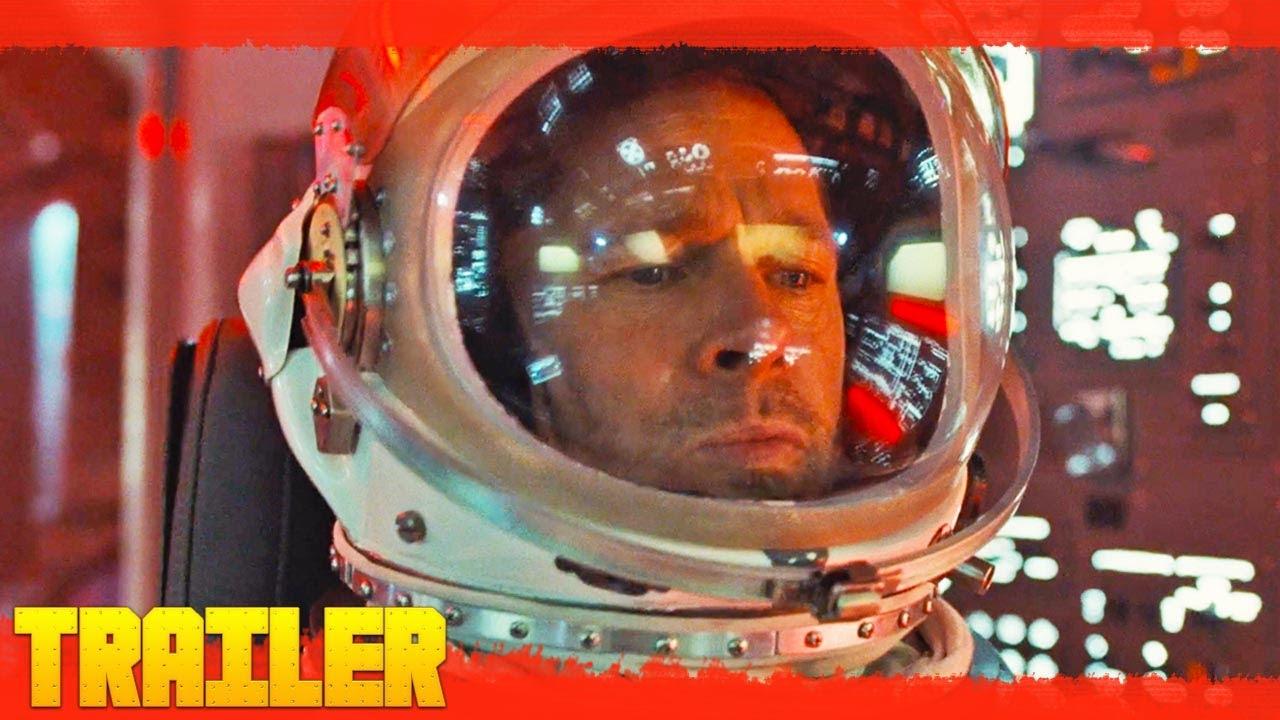 trailer ad astra 2019 - Tráiler: Ad Astra (2019)