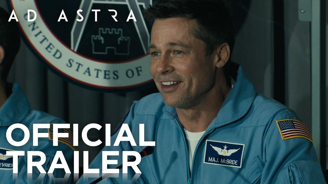 trailer ad astra 20th century fo - Trailer Ad Astra - 20th Century FOX