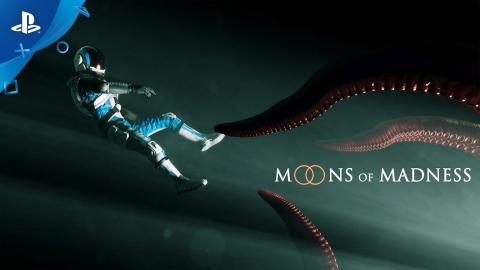 trailer de Moons of Madness para ps4 11