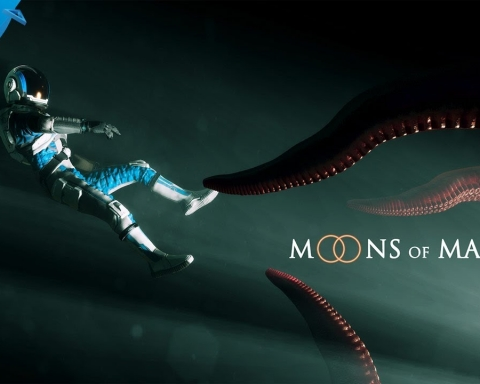 trailer de Moons of Madness para ps4 30