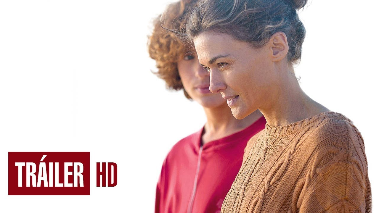 trailer madre - tráiler MADRE