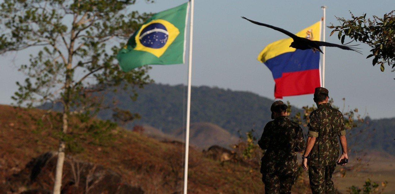 La Unión Europea insiste en evitar una intervención militar en Venezuela 1
