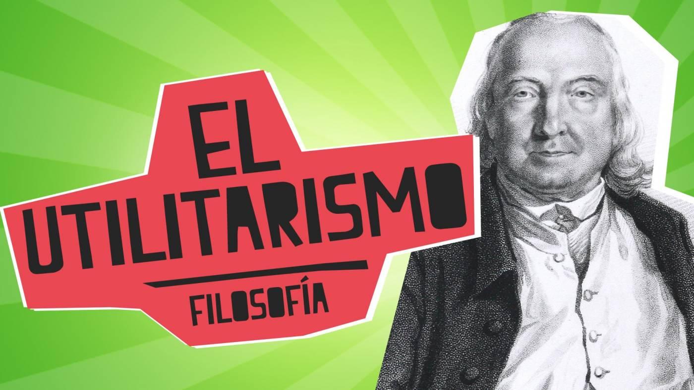 utilitarismo - utilitarismo