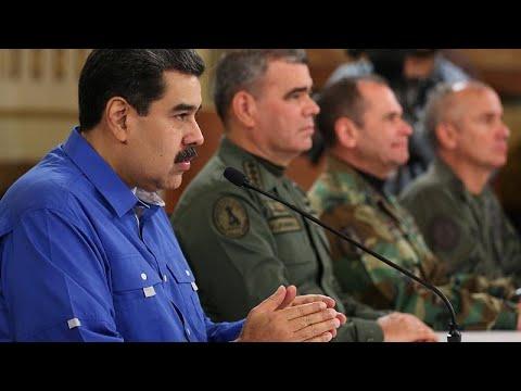 venezuela y ahora que - Venezuela ¿Y ahora Qué?