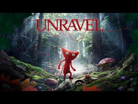 view in origin unravel gameplay - VIEW IN ORIGIN: UNRAVEL GAMEPLAY