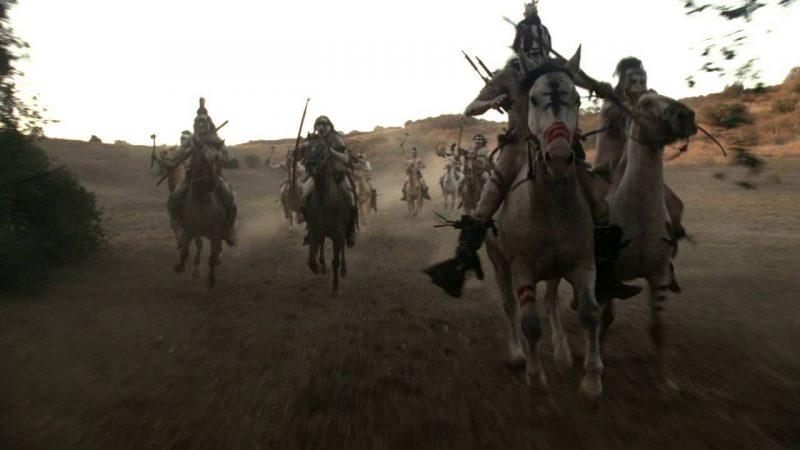 westworld serie trailer - Westworld serie trailer