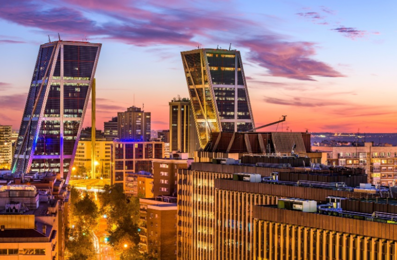 Madrid, una ciudad en la que podemos hacer de todo 1