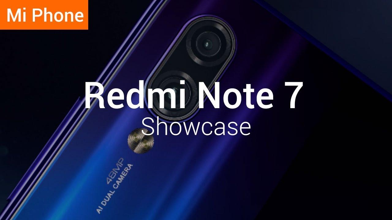 xiaomi redmi note 7 - en tiendas online: xiaomi - Redmi Note 7