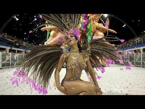 ya se vive el carnaval de rio - Ya se vive el Carnaval de Rio