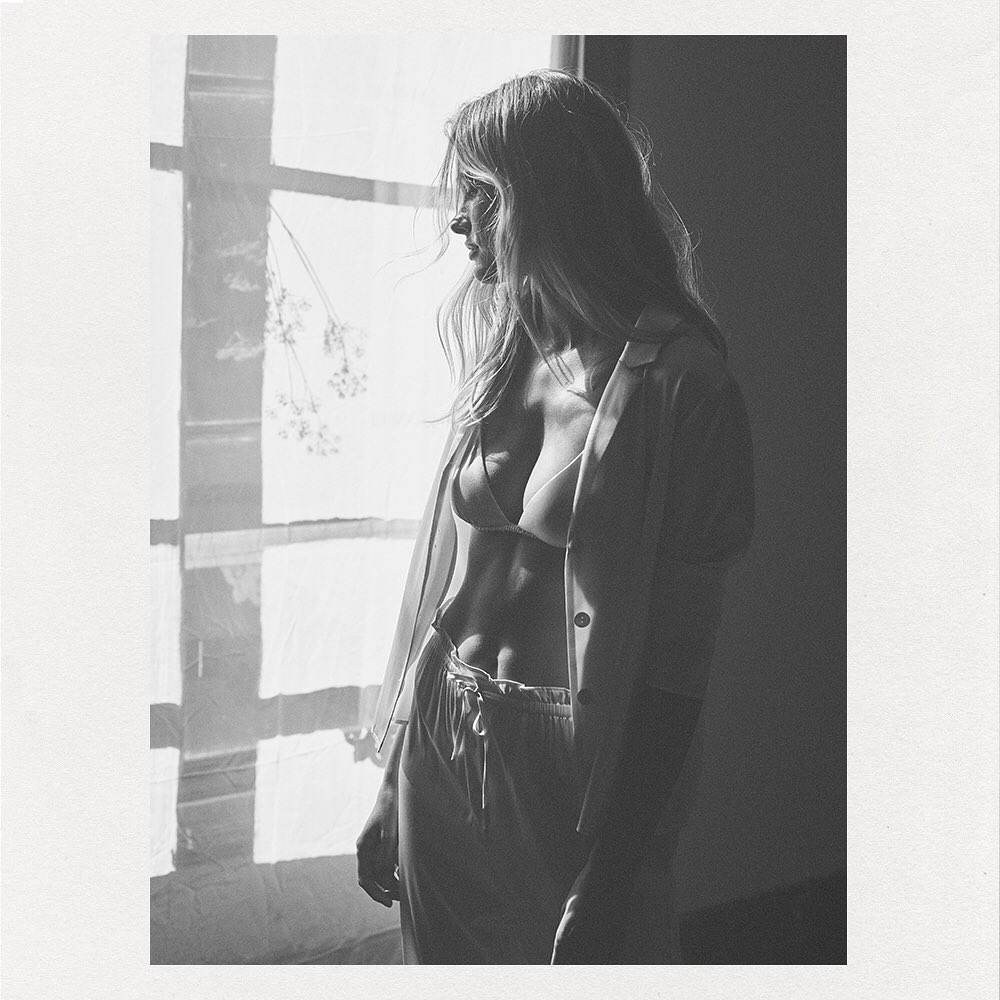 ropa interior zara mujer: The Femmale Gaze